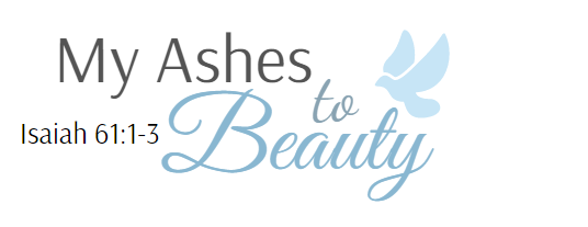 My Ashes to Beauty