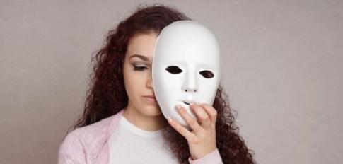 Mi máscara de perfección (Toni Weisz)