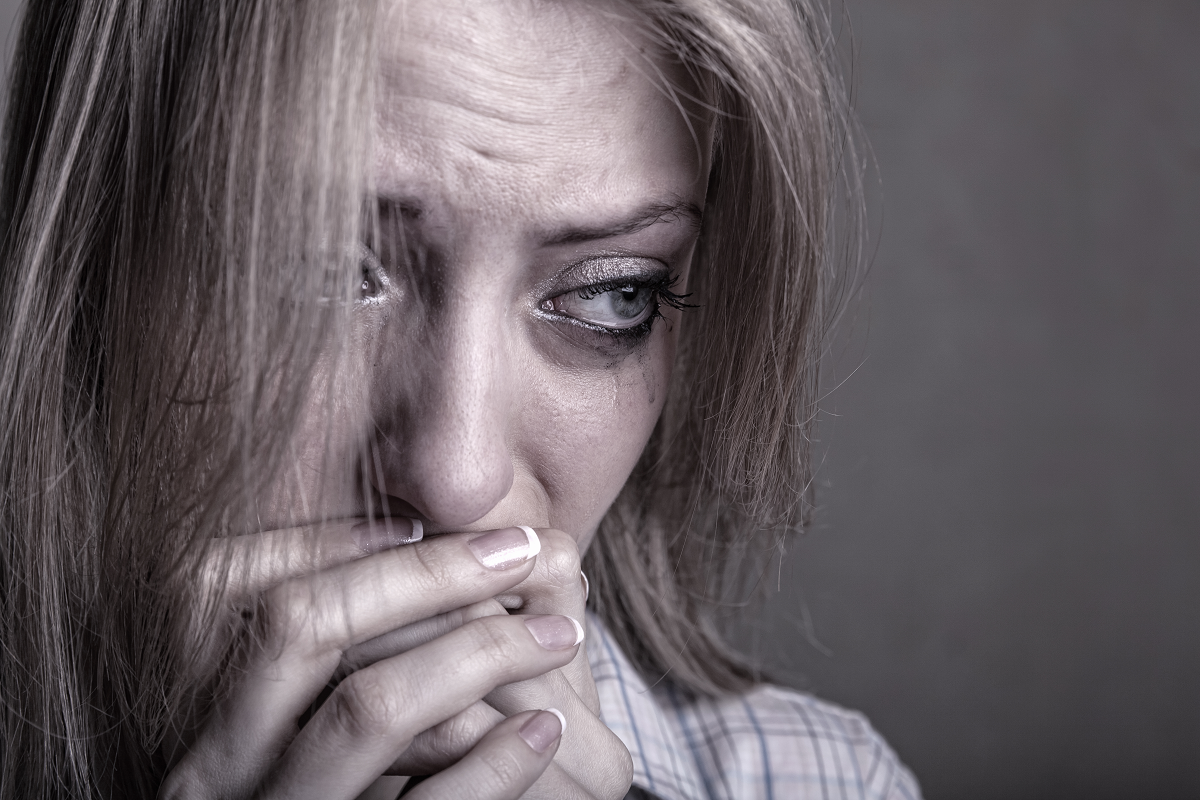 the trauma of sexual abuse myashestobeauty
