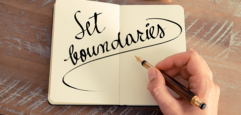 Boundaries—Why Are They So Important?