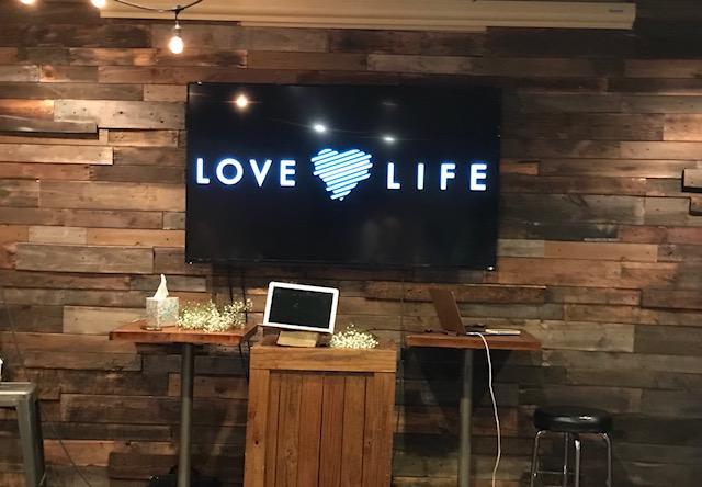 Love Life Luncheon at Coral Ridge Presbyterian Church June 25, 2021